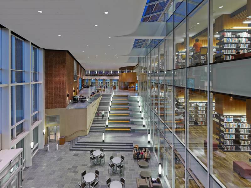 VMDO Projects Leadership Receive AIA Central Virginia Awards